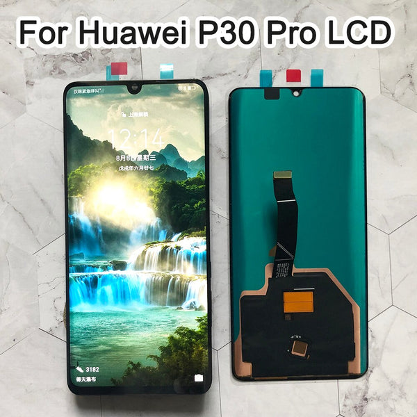 Huawei P30 Pro LCD Touch Display
