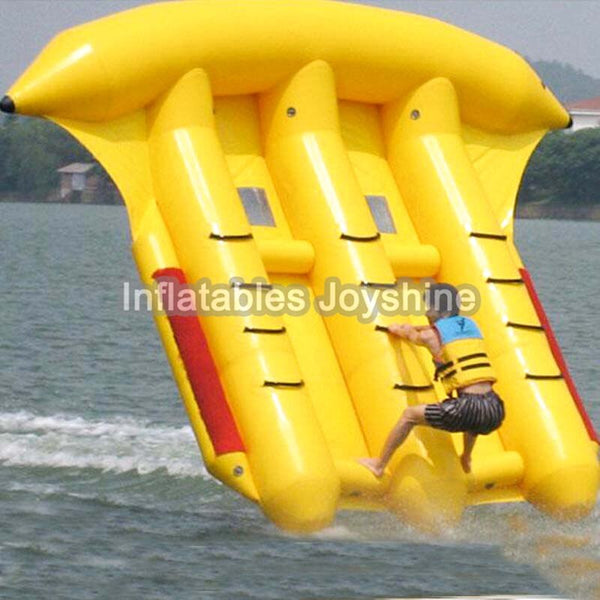 Banana Boat, Banana Boot,  Flying fish watersport toy