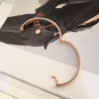 Luxury Famous Damenarmband