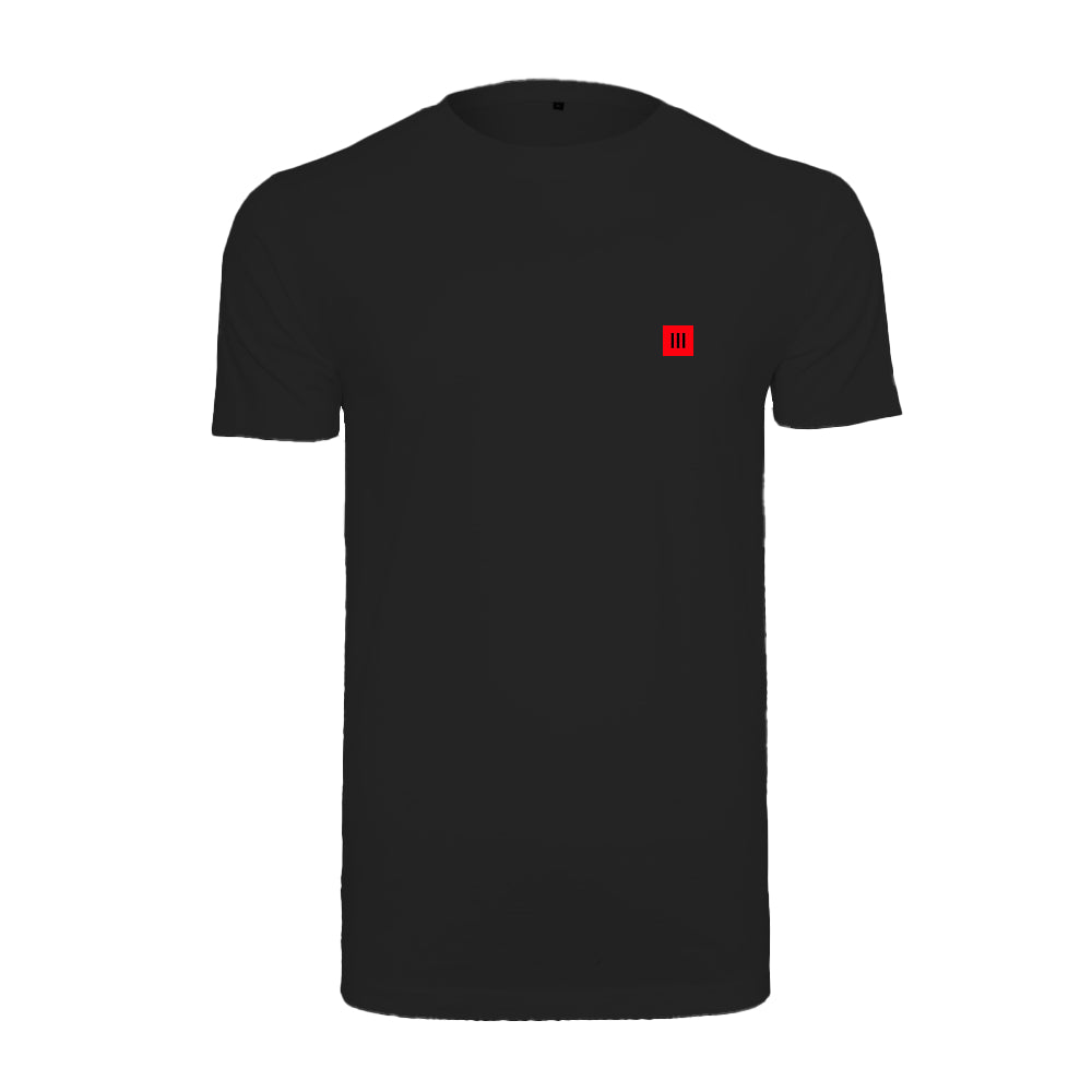 HITMAN 3 Scarlet Square with T-Shirt Round Neck
