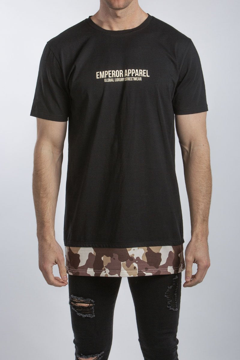 Camo Layer T-Shirt Bundle