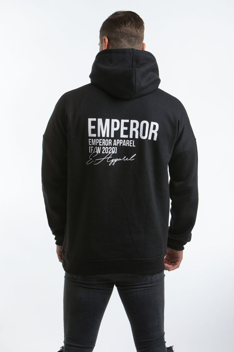 Limited Edition Lency Hoodie - Black