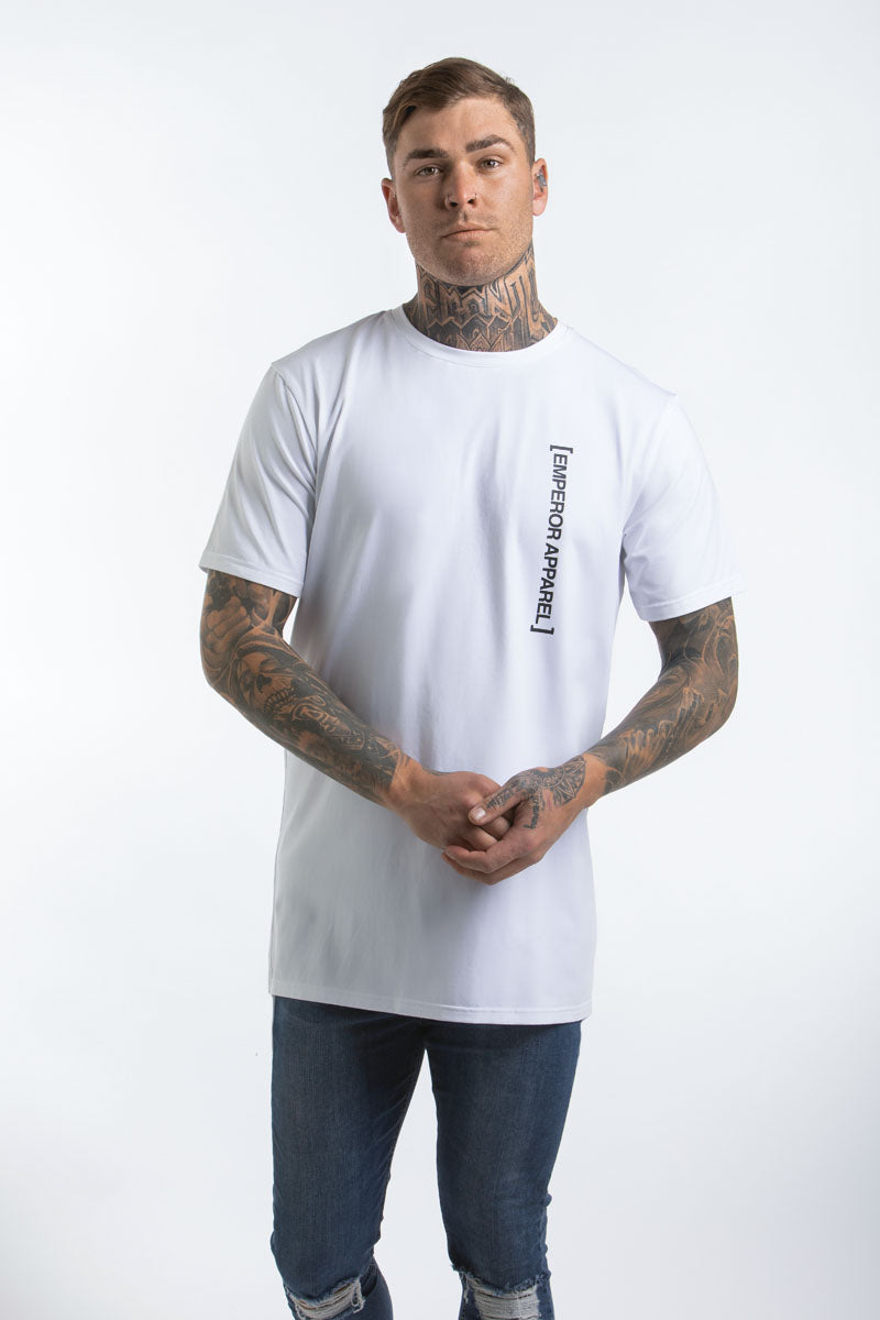 Global T-Shirt (White)