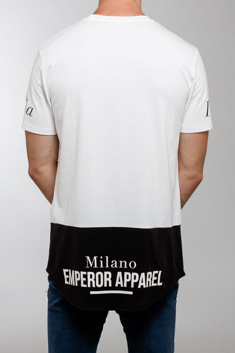 Milano T-Shirt - 1 left!