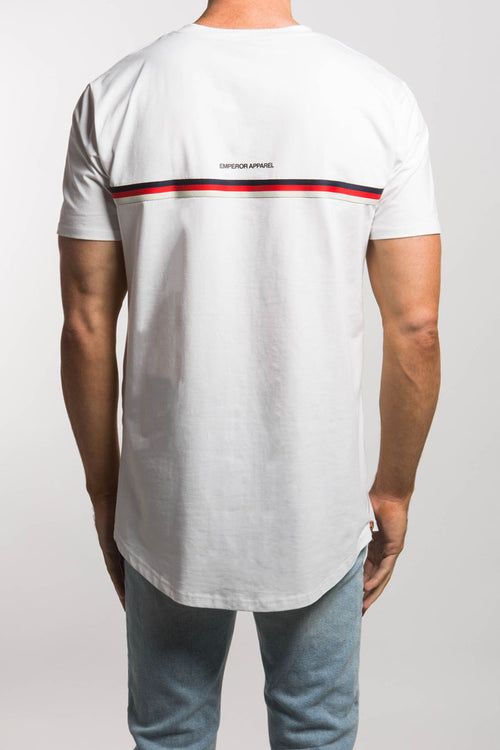 Naples T-Shirt (White)
