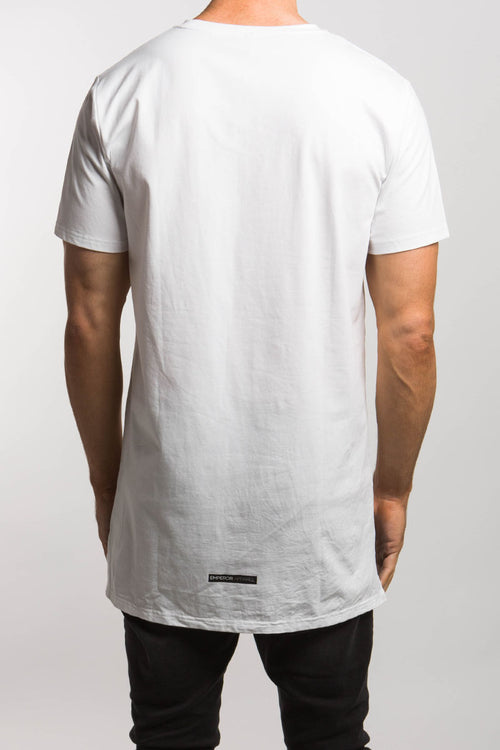 New York T-Shirt (White)