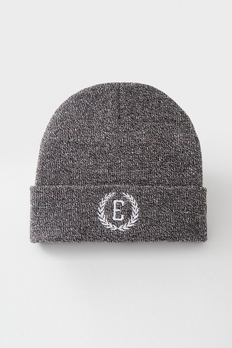 Oxford Beanie Hat (Grey)