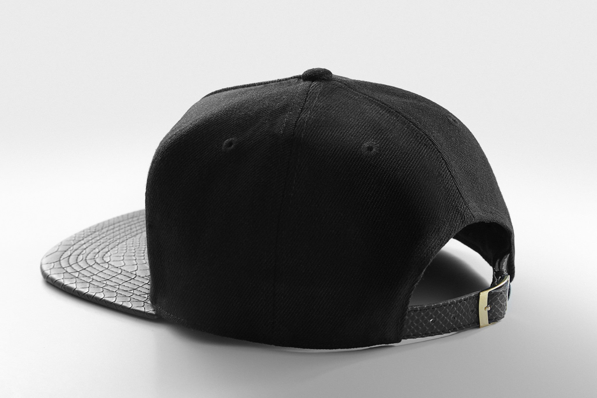 Prestige Gold Plated Strap-Back