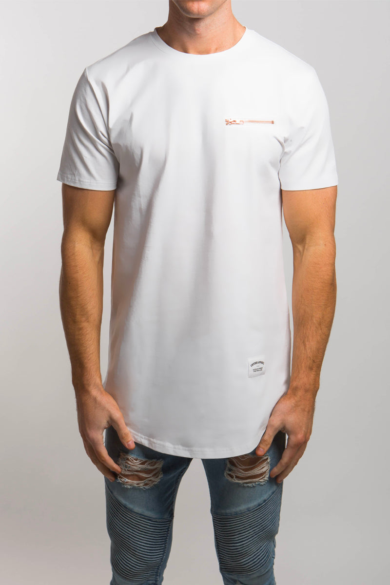 Richesse T-Shirt (White)