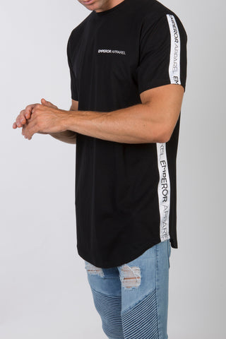 Icon T-Shirt (Black)
