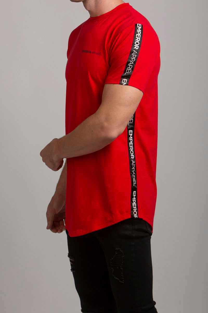 Rose T-Shirt (Red)