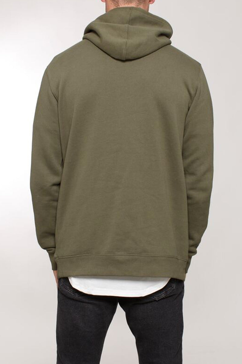 Royal Hoodie (Olive) - Limited Edition!