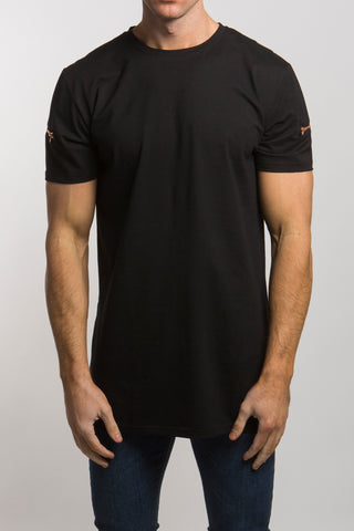 Richesse T-Shirt (Black)