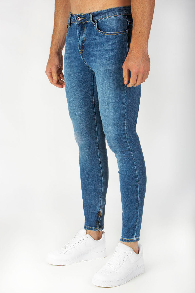 Spray Jeans - Indigo