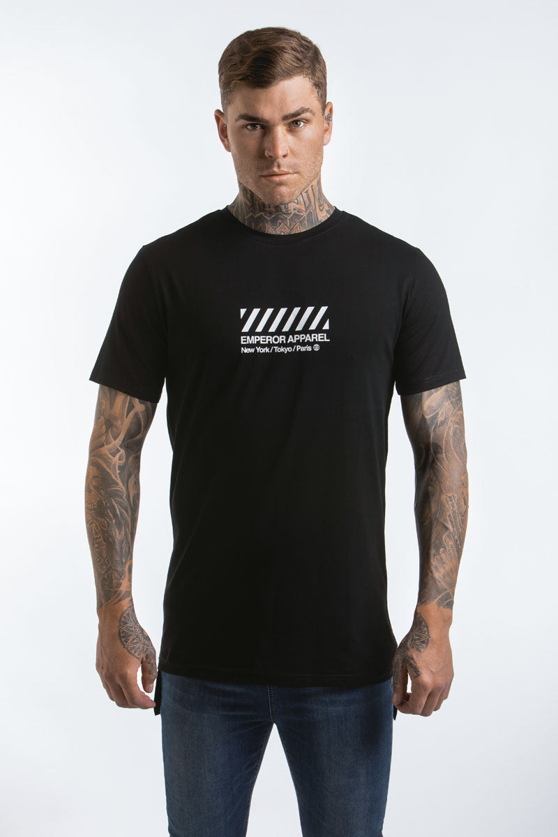 Homage T-Shirt (Black)