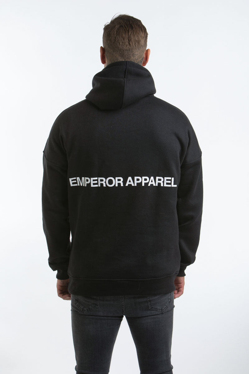 Limited Edition FW Hoodie - Black