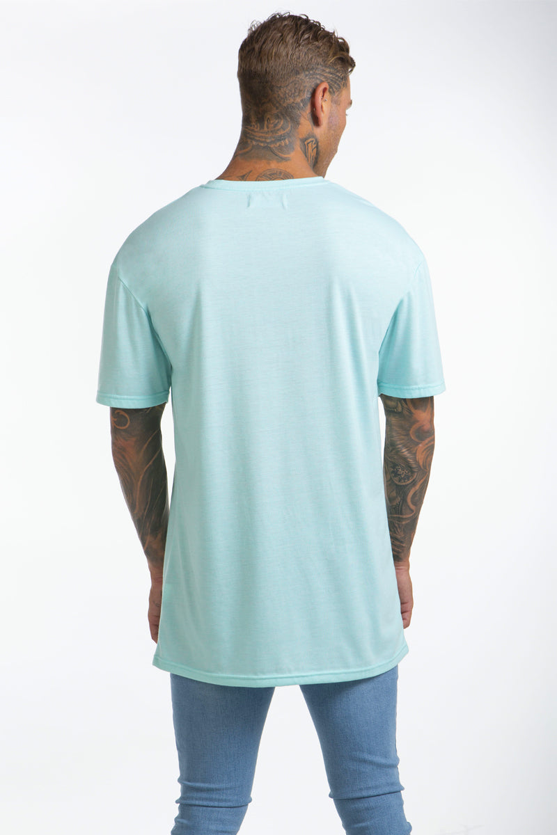 Pastel T-Shirt Bundle (Mint & Neon Pink)