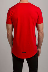 Rose T-Shirt (Red) - 1 left!