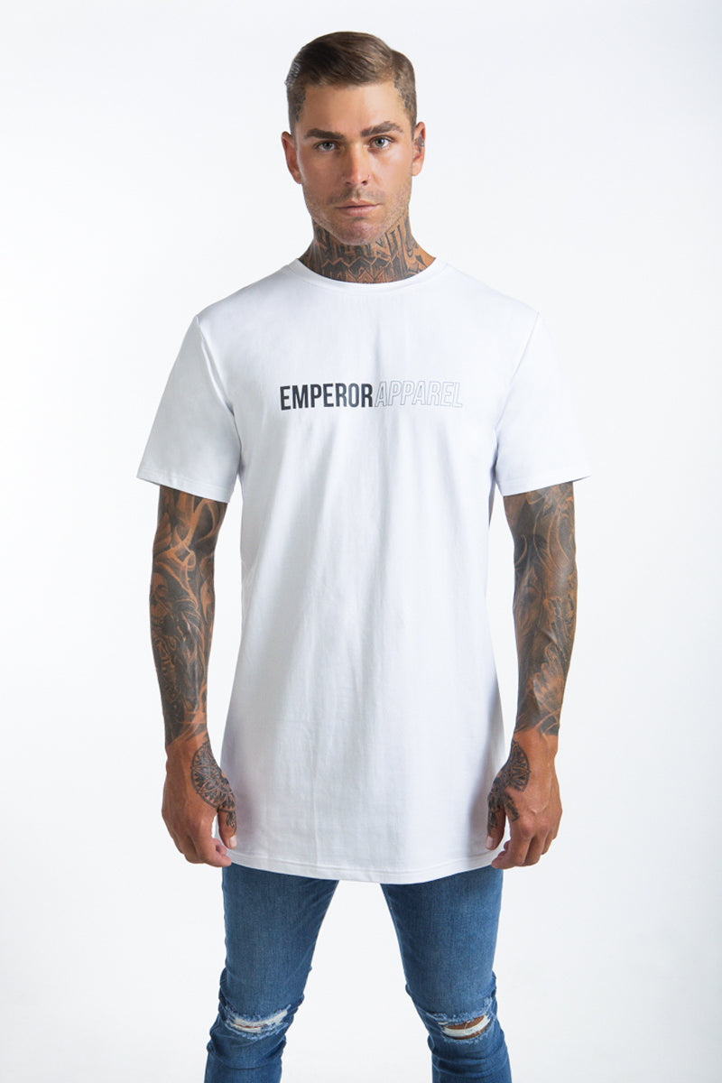 Worldwide T-Shirt (White)