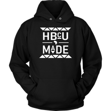 Load image into Gallery viewer, Unisex HBCU Hoodie