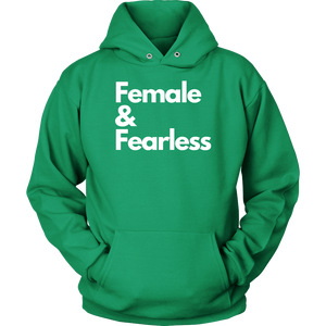 Female and Fearless