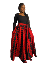 Load image into Gallery viewer, The Ultimate Diva Maxi Skirt