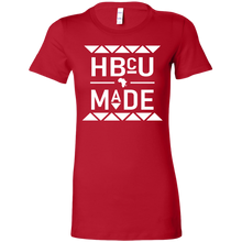 Load image into Gallery viewer, HBCU Crewneck T-Shirt