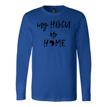 Load image into Gallery viewer, My HBCU is Home- Unisex