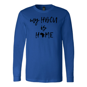 My HBCU is Home- Unisex