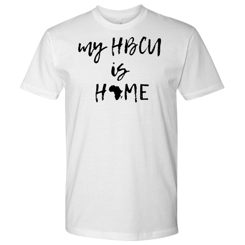 My HBCU is Home- Mens