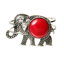 Load image into Gallery viewer, Diva Elephant Bracelet