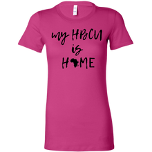 Load image into Gallery viewer, My HBCU is HOME- Women's