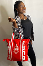 Load image into Gallery viewer, PRE ORDER SISTERHOOD TOTE