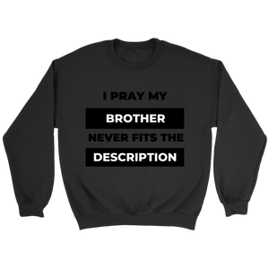 I Pray- Sibling Edition