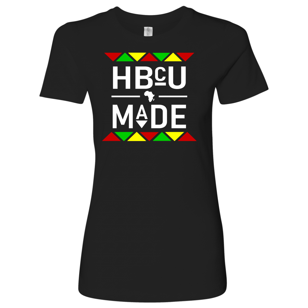 HBCU Made Women's Crewneck
