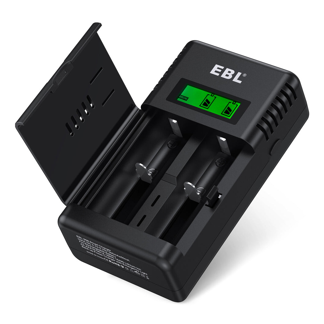 EBL-998 Battery Charger, Power Bank & Backup Flashlight 3-IN-1 - EBLOfficial