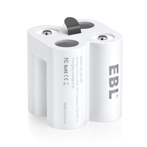 Rechargeable Battery for Arlo Security Cameras