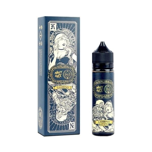 Nasty x Kilo 50ml Shortfill 0mg (70VG/30PG) - Unholy Vape