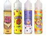 Donuts By Marina Vapes 0mg 60ml Shortfill - Unholy Vape
