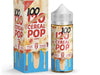 100-120 Cereal Pop by Mad Hatter 0mg 100ml shortfill (70VG-30PG) - Unholy Vape