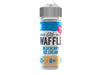 Mr Waffle 0mg 100ml Shortfill (70VG/30PG) - Unholy Vape