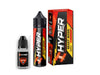 Hyper Flava 0mg 50ml Shortfill (70VG/30PG) with Cooling Booster - Unholy Vape