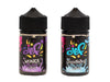 Juice E Fruit  0mg 75ml Shortfill (70VG/30PG) - Unholy Vape