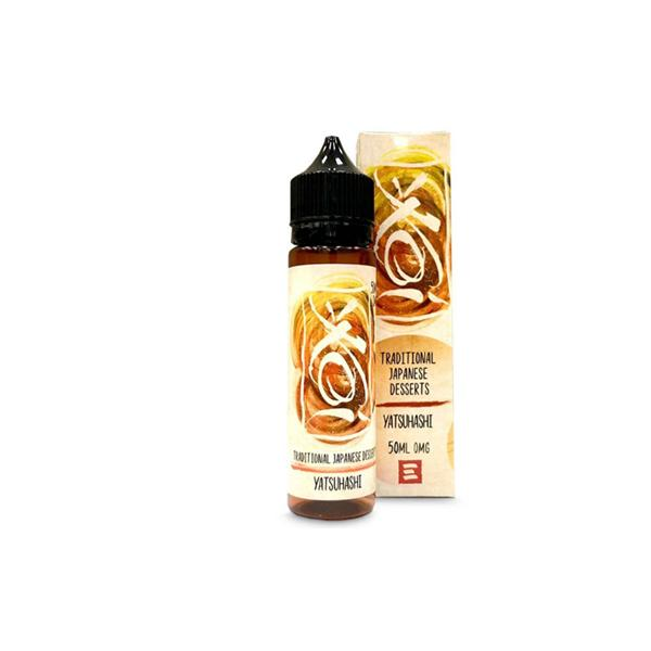 Koi by Element 0mg 50ml Shortfill (80VG/20PG) - Unholy Vape