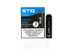VGOD Stig Pod Disposable Vape Kits - 3 Pack - Unholy Vape