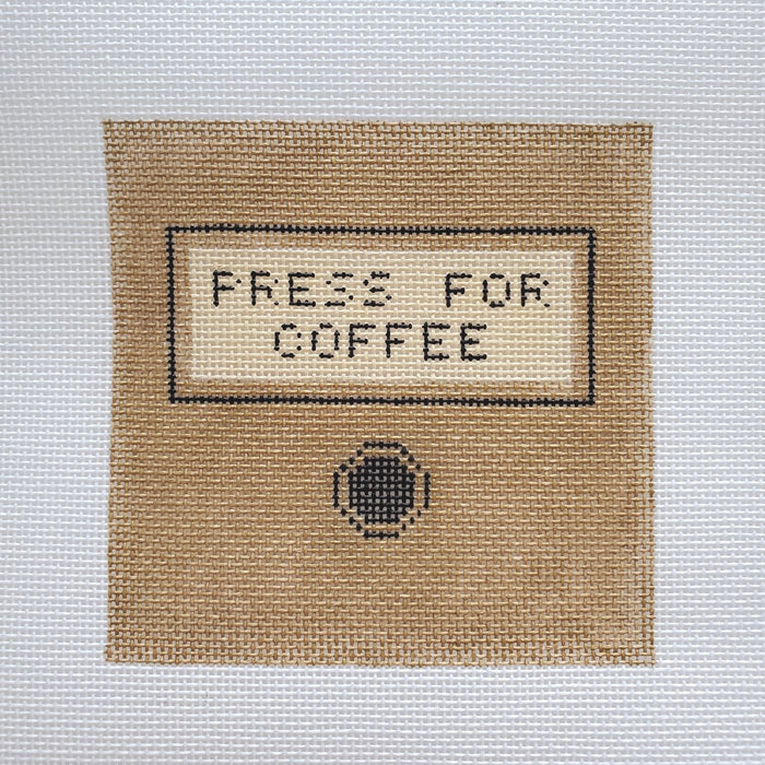 Press for Coffee