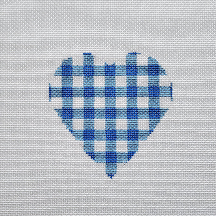 Gingham Heart, SMALL