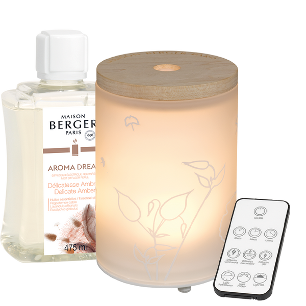 Maison Berger Electric Aroma Dream Delicate Amber
