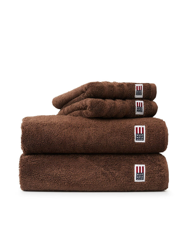 Lexington Original Towel hazel brown 100*150 cm