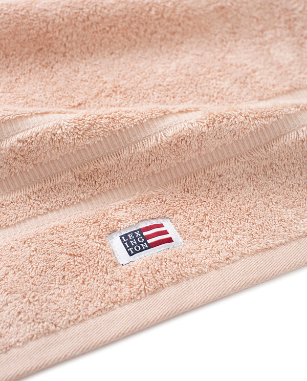 Lexington Original Towel 30*50 rose dust